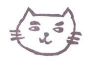 yamaneko face